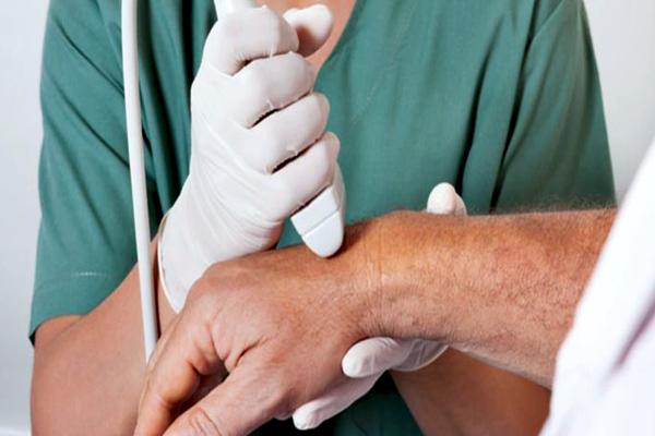 Ултразвукова-терапия